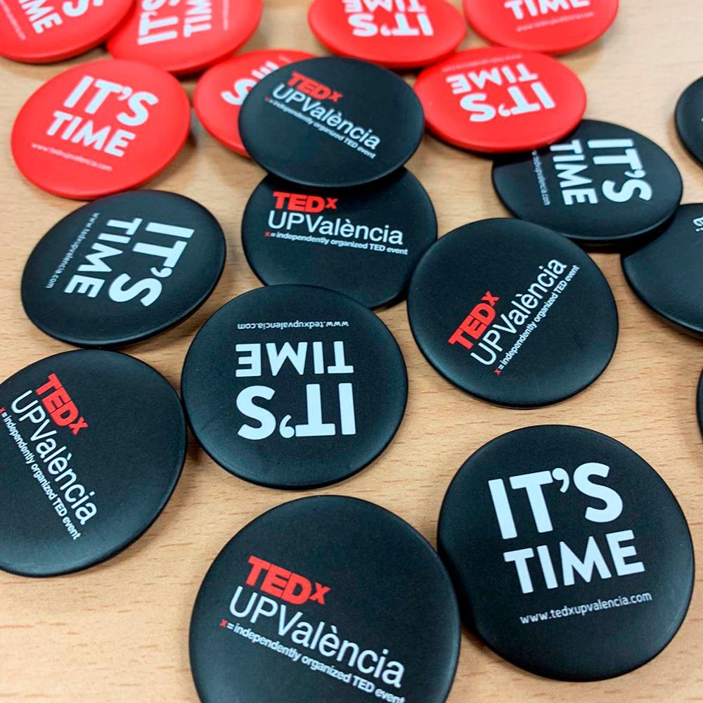 Cómo dar una buena charla TEDx